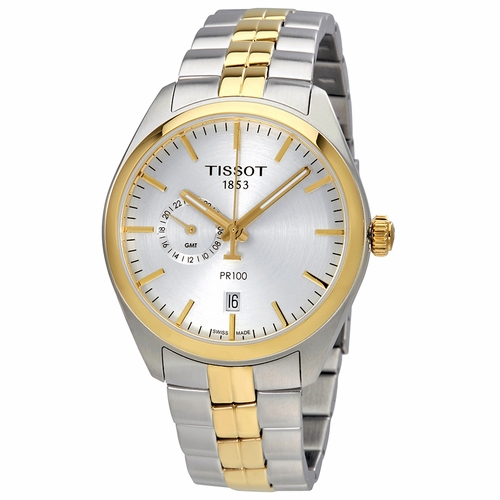 Tissot T101.452.22.031.00 PR100 Mens Quartz Watch