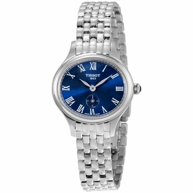 Tissot T103.110.11.043.00 Bella Ora Ladies Quartz Watch