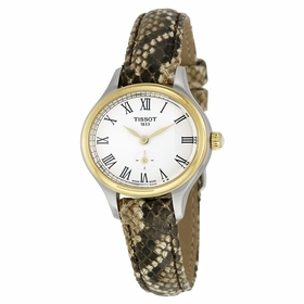 Tissot T103.110.26.033.00 Bella Ora Ladies Quartz Watch