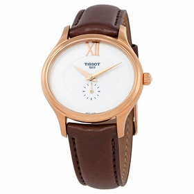 Tissot T103.310.36.033.00 Bella Ora Ladies Quartz Watch