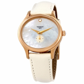 Tissot T103.310.36.111.00 Bella Ora Ladies Quartz Watch
