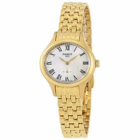 Tissot T1031103311300 Bella Ora Ladies Quartz Watch