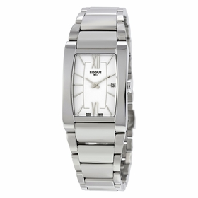 Tissot T105.309.11.018.00 Generosi-T Ladies Quartz Watch