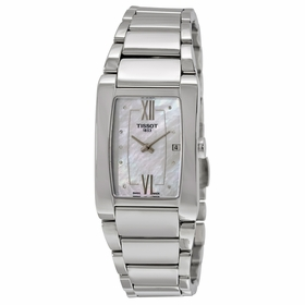 Tissot T105.309.11.116.00 Generosi-T Ladies Quartz Watch