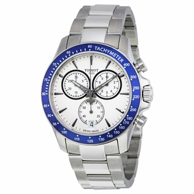 Tissot T106.417.11.031.00 T-Sport V8 Mens Chronograph Quartz Watch