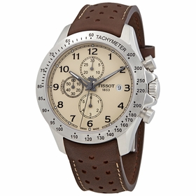Tissot T106.427.16.262.00 V8 Mens Chronograph Automatic Watch