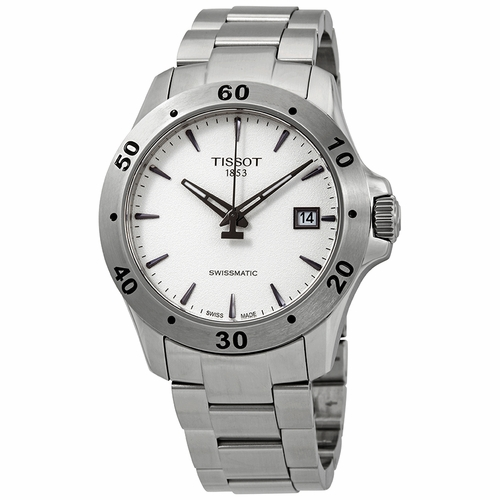 Tissot T1064071103101 V8 Mens Automatic Watch