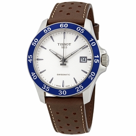 Tissot T1064071603100 V8 Mens Automatic Watch