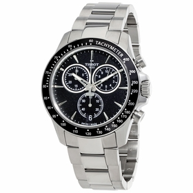 Tissot T106.417.11.051.00 T-Sport V8 Mens Chronograph Quartz Watch