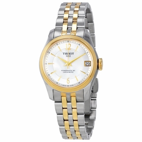 Tissot T108.208.22.117.00 T-Classic Ballade Ladies Automatic Watch