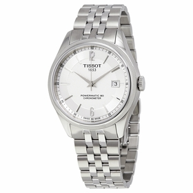 Tissot T108.408.11.037.00 T-Classic Ballade Mens Automatic Watch