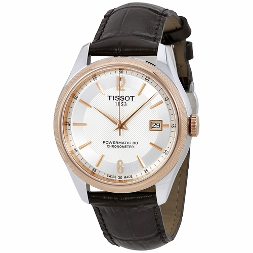 Tissot T108.408.26.037.00 T-Classic Ballade Mens Automatic Watch