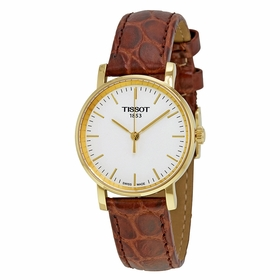 Tissot T109.210.36.031.00 Everytime Ladies Quartz Watch