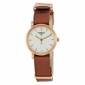 Tissot T109.210.37.031.00 Everytime Ladies Quartz Watch