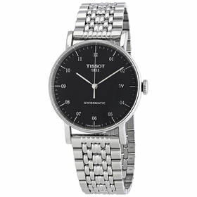 Tissot T109.407.11.052.00 Everytime Swissmatic Mens Automatic Watch