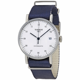 Tissot T109.407.17.032.00 Everytime Swissmatic Mens Automatic Watch