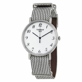 Tissot T109.410.18.032.00 T-Classic Everytime Unisex Quartz Watch