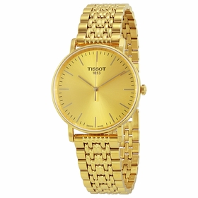 Tissot T109.410.33.021.00 T-Classic Everytime Mens Quartz Watch