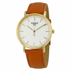 Tissot T109.410.36.031.00 T-Classic Everytime Mens Quartz Watch