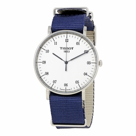 Tissot T109.610.17.037.00 T-Classic Everytime Mens Quartz Watch