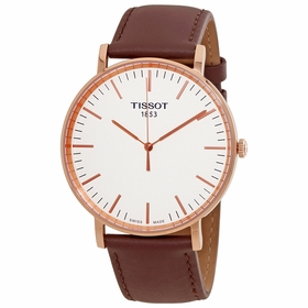Tissot T109.610.36.031.00 Everytime Mens Quartz Watch