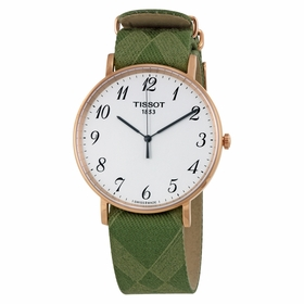 Tissot T109.610.38.032.00 Everytime Mens Quartz Watch