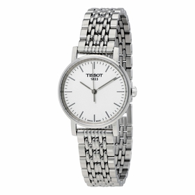 Tissot T1092101103100 Everytime Ladies Quartz Watch