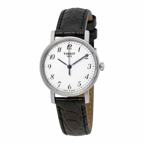 Tissot T109.210.16.032.00 Everytime Ladies Quartz Watch