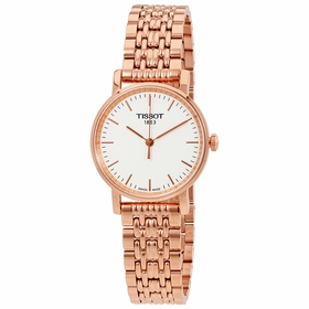 Tissot T1092103303100 Everytime Small Ladies Quartz Watch