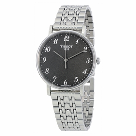 Tissot T1094101107200 T-Classic Everytime Unisex Quartz Watch