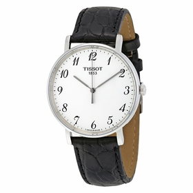 Tissot T109.410.16.032.00 T-Classic Everytime Unisex Quartz Watch