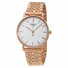 Tissot T1094103303100 T-Classic Everytime Mens Quartz Watch