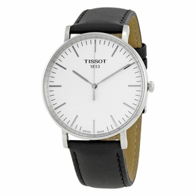 Tissot T1096101603100 T-Classic Everytime Mens Quartz Watch