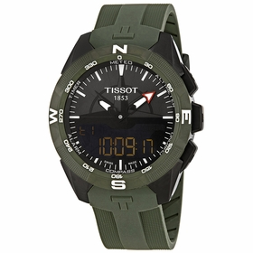 Tissot T110.420.47.051.00 T Touch Expert Solar II Mens Quartz Watch