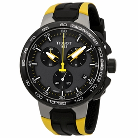 Tissot T111.417.37.441.00 T-Bike Mens Chronograph Quartz Watch