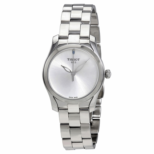 Tissot T112.210.11.031.00 T-Wave Ladies Quartz Watch