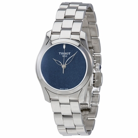 Tissot T112.210.11.041.00 T-Wave II Ladies Quartz Watch