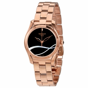 Tissot T112.210.33.051.00 T-Wave Ladies Quartz Watch