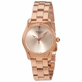 Tissot T112.210.33.451.00 T-Wave Ladies Quartz Watch