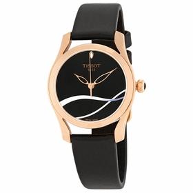 Tissot T112.210.36.051.00 T-Wave Ladies Quartz Watch