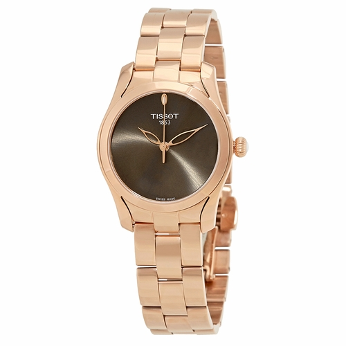 Tissot T112.210.33.061.00 T-Wave Ladies Quartz Watch