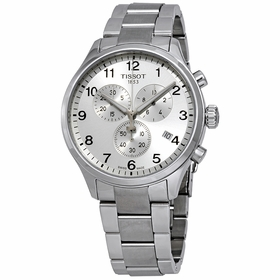 Tissot T116.617.11.037.00 Chrono XL Classic Mens Chronograph Quartz Watch