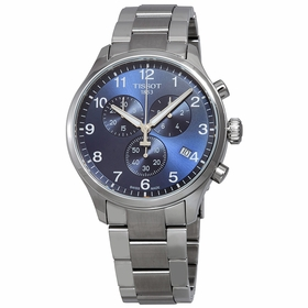 Tissot T116.617.11.047.01 Chrono XL Classic Mens Chronograph Quartz Watch