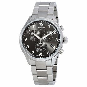 Tissot T116.617.11.057.01 Chrono XL Classic Mens Chronograph Quartz Watch