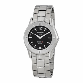 Tissot T40.1.486.51 T Touch Silen-T Mens Quartz Watch