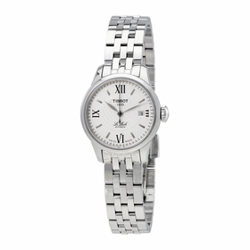 Tissot T41.1.183.33 Le Locle Ladies Automatic Watch