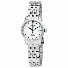 Tissot T41.1.183.35 Le Locle Double Happiness Lady Ladies Automatic Watch