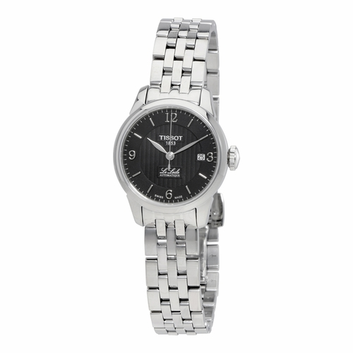 Tissot T41.1.183.54 T-Classic Le Locle Ladies Automatic Watch