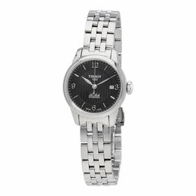 Tissot T41118354 T-Classic Le Locle Ladies Automatic Watch