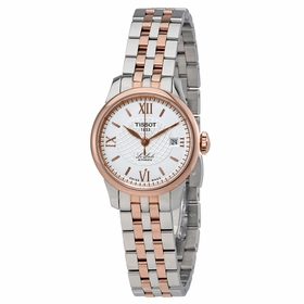 Tissot T41.2.183.33 Le Locle Ladies Automatic Watch